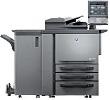 Konica Minolta Bizhub Pro 950 Printer